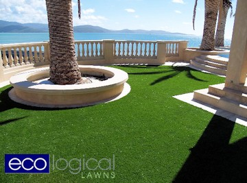 Synthetic grass Newcastle